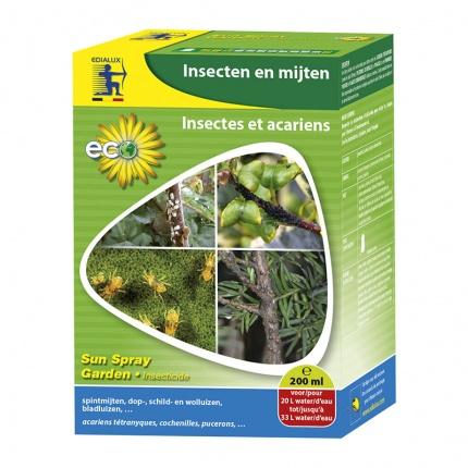 Groen doosje sunspray winterolie